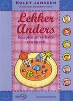 Lekker Anders - Kolet Janssen (ISBN 9789076830698)
