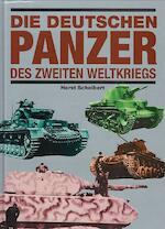 Die Deutschen Panzer Des Zweiten Weltkriegs