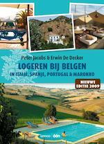 Logeren bij Belgen - P. Jacobs, E. De Decker (ISBN 9789020982343)