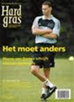 Hard gras nummer 32 - Marco van Basten, Hugo Amp; Borst (ISBN 9789020406269)