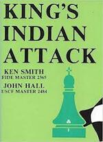 Kings Indian Attack - Ken Smith (ISBN 0875681743)