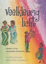 Veelkleurig licht - J. Wit (ISBN 9789069863122)
