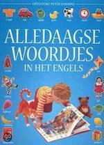 Alledaagse woordjes in het Engels - K. Needham, R. Treays, L. Miles (ISBN 9789054571988)