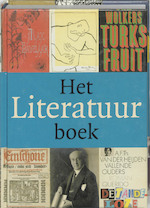 Het Literatuurboek - Unknown (ISBN 9789040088865)