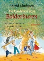 De kinderen van Bolderburen - Astrid Lindgren (ISBN 9789021619712)
