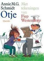 Otje - Annie M.G. Schmidt (ISBN 9789021481470)