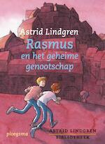 Nils en het geheime genootschap - Astrid Lindgren