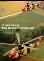 25 jaar Sea King in de Belgische Luchtmacht