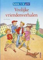 Vrolijke vriendenverhalen - Julia Boehme (ISBN 9789044736779)