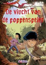 De vlucht van de poppenspeler - Peter Vervloed (ISBN 9789053006238)