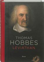Leviathan - Thomas Hobbes (ISBN 9789085066095)