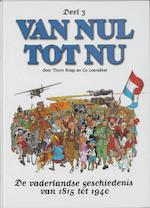 3 - Thom Roep, Co Loerakker (ISBN 9789054252122)