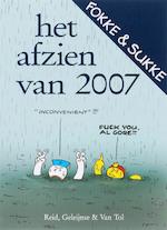 Het afzien van 2007 - John Reid, John Stuart Reid, Bastiaan Geleijnse, Bastiaan Geleijnse, J.-M. van Tol, van Tol (ISBN 9789078753117)