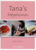 Tana's bakgeheimen - Tana Ramsay (ISBN 9789048305155)