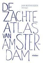 De zachte atlas van Amsterdam