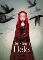 De kleine heks - Benjamin Lacombe, Sébastien Perez (ISBN 9789044822618)