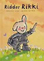 Ridder Rikki - Guido Van Genechten (ISBN 9789044806076)