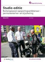 Studie-editie buitengewoon opsporingsambtenaar - A.W. Sterk (ISBN 9789035248328)