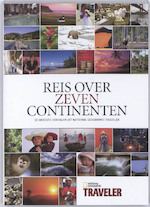 Reis over zeven continenten - Unknown (ISBN 9789089270740)