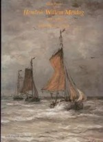 Hendrik Willem Mesdag, 1831-1915 - Johan Poort (ISBN 9789090023731)