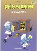 17 De Geldsmurf - Peyo (ISBN 9789002230875)
