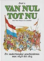 Van Nul tot Nu / 2 - Thom. Roep, Co. Loerakker (ISBN 9789032039691)