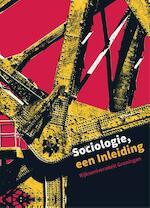 Sociologie, een indleiding, Custom uitgave RUG - Diana van Bergen, Mark Elchardus, Bram Spruyt, Christophe Vanroelen (ISBN 9789043034555)