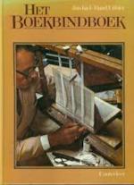 Het boekbindboek - Jan Kiel (ISBN 9789021307374)