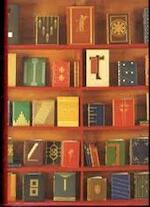 The Miss Margaret Sidney Davies Complete Collection of Special Gregynog Bindings - Erik J. Warmenhoven, Steven A. Bakker