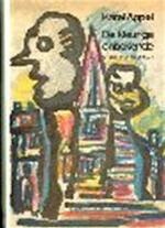 De kleurige onbekende - Karel Appel (ISBN 9789023446187)
