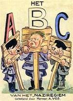 Het ABC van het Naziregiem - HERMAN A. Vos