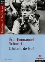 L'Enfant de Noé - Eric-Emmanuel Schmitt (ISBN 9782210755383)