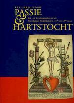 Beelden voor passie en hartstocht - Evelyne Maria Fabiola Verheggen (ISBN 9789057303890)