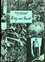 Krieg und gewalt - Frans Masereel