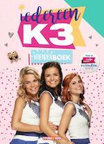 K3:vriendenboek-Iedereen K3 - Gert Verhulst (ISBN 9789462772502)