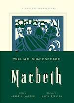 Macbeth - William Shakespeare (ISBN 9781402790034)