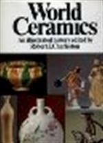 World ceramics - Robert Jesse Charleston, John Ayers (ISBN 9780890090626)