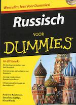 Russisch voor Dummies + CD - Andrew Kaufman, Serafima Gettys, Serafima Gettys, Nina Wieda, Nina Wieda (ISBN 9789043017992)
