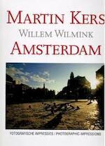 Amsterdam - M. Kers, Willem Wilmink (ISBN 9789066111929)