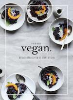 vegan. - Kyra de Vreeze (ISBN 9789021566344)