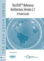 The IT4IT™ Reference Architecture, Version 2.1 – A Pocket Guide - Andrew Josey (ISBN 9789401801706)