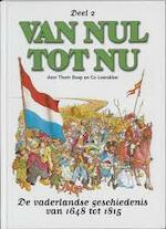 Van nul tot nu - Deel 2 - Co Loerakker, Thom Roep (ISBN 9789054250883)