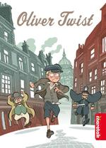 Oliver Twist - Charles Dickens (ISBN 9789463410045)