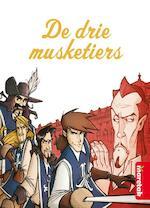 De drie musketiers - Alexandre Dumas (ISBN 9789463410052)
