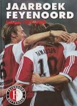 Jaarboek Feyenoord seizoen 1999-2000 - Michel Van. Egmond