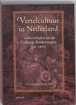 Vertelcultuur in Nederland - Theo Meder, C. Hendriks (ISBN 9789052601823)