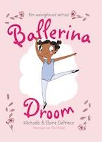 Ballerinadroom - Michaela DePrince, Elaine DePrince (ISBN 9789025113896)