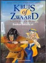 Kruis of zwaard - Karel Verleyen, Frank Leys, ... Junius (ISBN 9789065657152)