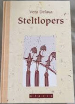 Steltlopers - Vera Delava (ISBN 9789044800135)