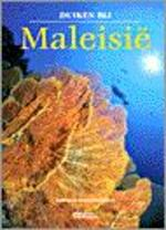 Duiken bij Maleisië - Andrea Ferrari, Antonella Ferrari, Georgina Wiersma, Eveline Deul (ISBN 9789062489831)